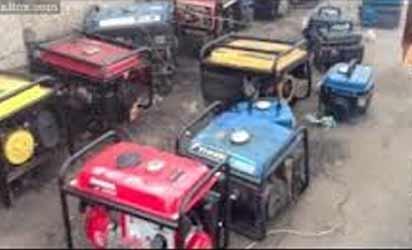 Generator-set