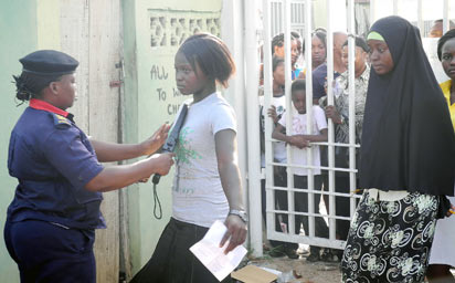 Jamb Holds Amid Malpractices In Lagos Vanguard News