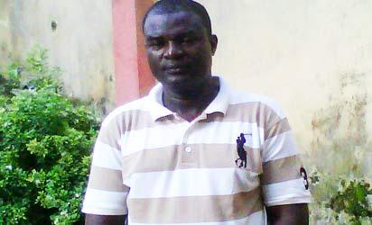 *Oluwatimilehin's  father: Olusegun Ebun