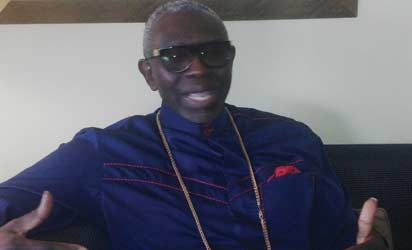 Pastor Ayo Oritsejafor....Islamic banks illegal but functioning