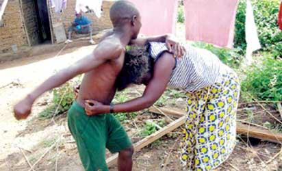 Wife kills husband in Ondo