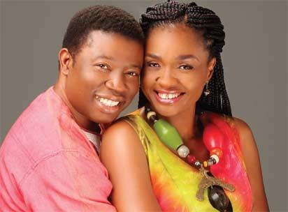 Isaac & Nneka Moses