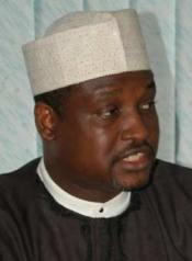 Ibrahim Abba