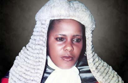 *Justice Nwodo