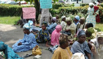Image result for Arrears: Pensioners union, Oyo govt opt for out-of-court settlement
