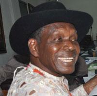 Fred Agbeyegbe