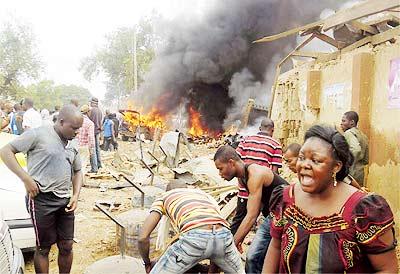 8 of 23 LGA in Kaduna in crisis, Kaduna Peace Commission chair says - Vanguard News