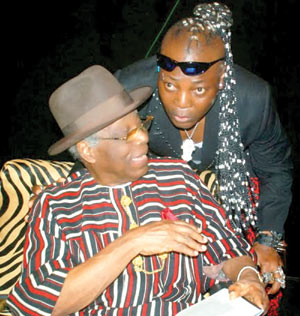 My father apologised to me before he died — Charly Boy - Vanguard News