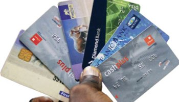 Image result for We're monitoring use of naira-denominated cards - CBN