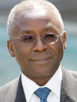 Prof Oyewale Tomori