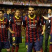 Barca want £133m from Man Utd for Alba