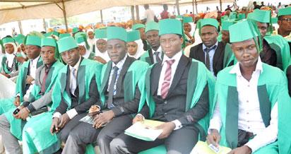 Nigerian graduates lack competitive, robotic skills — Egunjobi –