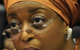 Diezani, UK, EFCC