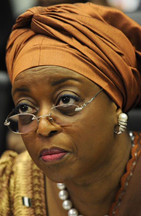 Prosecute Diezani or extradite her for trial in Nigeria, EFCC tells UK