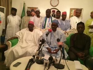 Buhari certificate