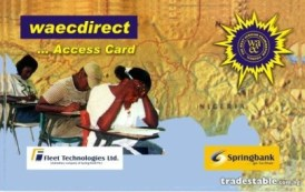Reps disagree with education minister, reject cancellation of WASSCE