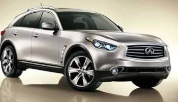 Stallion Begins Sales Maintenance Of Infiniti Models In Nigeria