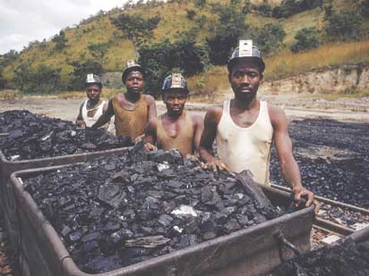 Edo Govt plans database for miners - Vanguard News