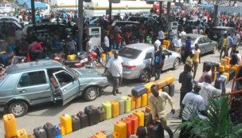 Fuel Scarcity DPR