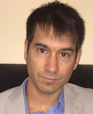 Julien Tétrault