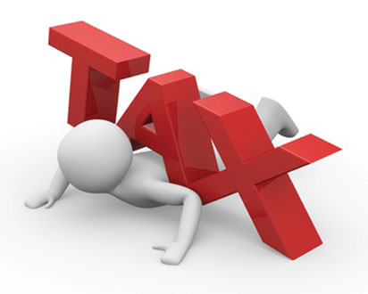 Post COVID-19: Nation's economy thrives more on taxation, not oil ― Commissioner