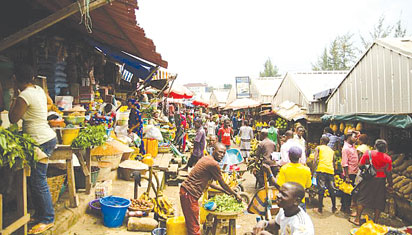 Consumers', businesses' confidence in economy plunges - Vanguard News