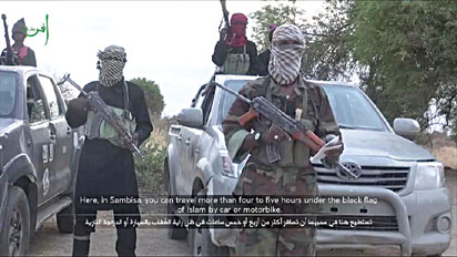 File: Boko Haram
