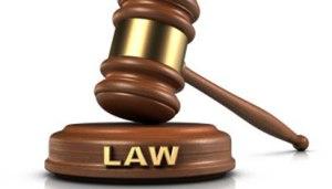 court-law