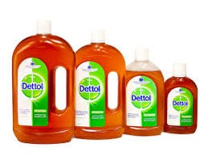 COVID-19: Dettol donates hygiene products to LASG