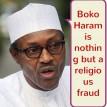 Boko Haram's killing of aid worker extreme barbarism – Buhari