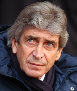We are trying to build a strong squa – Pellegrini 1