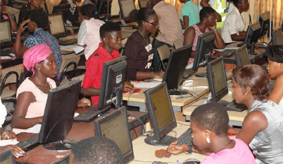 JAMB Pegs Varsity Cut-Off Mark At 120, Polytechnics, Monotechnics At 100