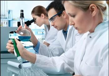 Laboratory Scientist