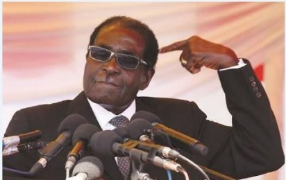 The 92-year-old Zimbabwean President, Robert Mugabe, on Thursday in Harare maintained that even though is party would choose a successor, he planned to contest the next election in 2018.