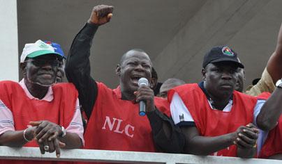 Minimum wage: NACCIMA denies accepting N30,000, insists on N22,000 1
