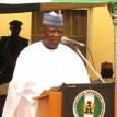 Zamfara Govt. to engage 8,500 youths as JTF members to fight crime
