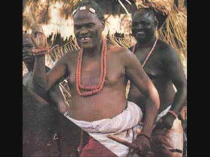 Hubert Ogunde