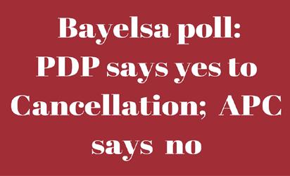 bayelsa-poll