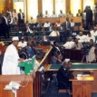 SERAP sues Buhari, NASS, others 'over failure to account for security votes since 1999'