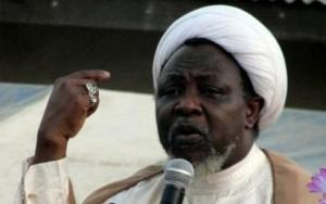 Shiite Leader, Sheik Ibrahim El-zakzaky