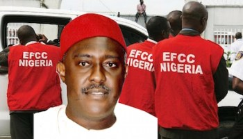 Image result for S'Court orders Justice Abang to continue Metuh's trial