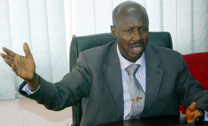 Breaking: Electoral corruption, worst form of corruption- Ibrahim Magu
