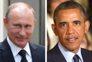 Obama puttin