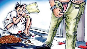 Image result for 30-yr-old man rapes, sodomises 10-yr-old girl in Lagos