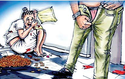 Court sentences mechanic to 21 years in prison for raping a minor