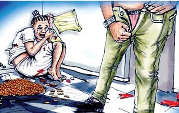 Man waylays, rape 5-year old girl in Imo