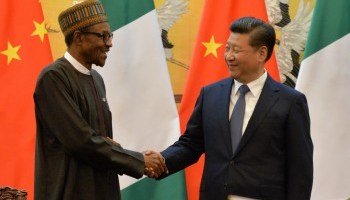 Image result for No jobs for Nigerians in China - Envoy