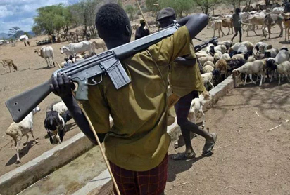 Natives, Fulani herders clash in Southern Kaduna