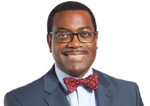 COVID-19 crisis: Ramaphosa, Johnson-Sirleaf commend AfDB President, Adesina's 'bold steps'