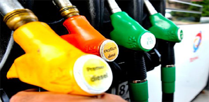 Nigeria spends N837bn on fuel import in 3mths